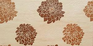 Cumula Flower Crema Decor