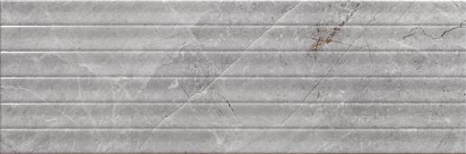 20x60 Mural Balkan Gris